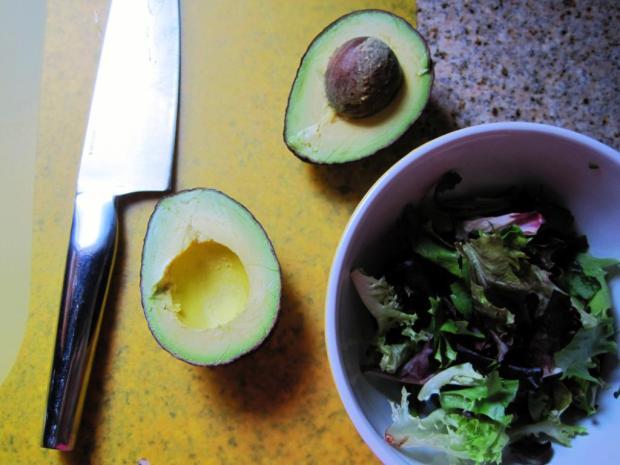 avocado mexican salad 1