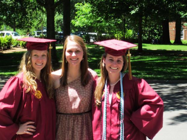 graduation blog 5