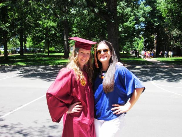 graduation blog 6