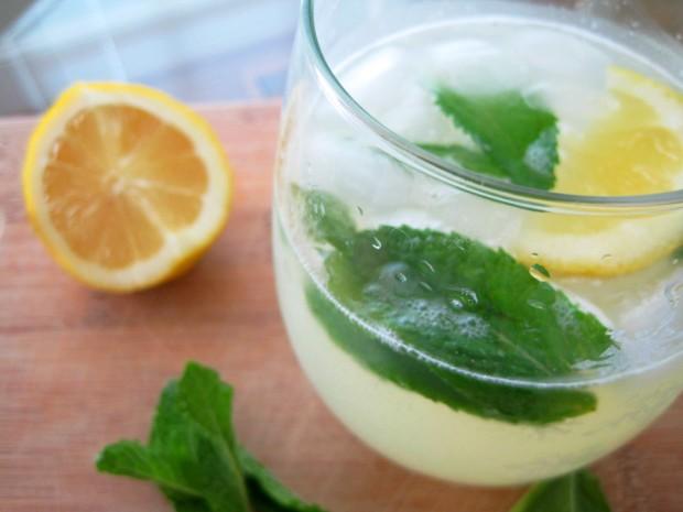 lemon mojito 3