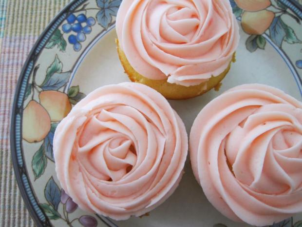 lemonade cupcakes 3