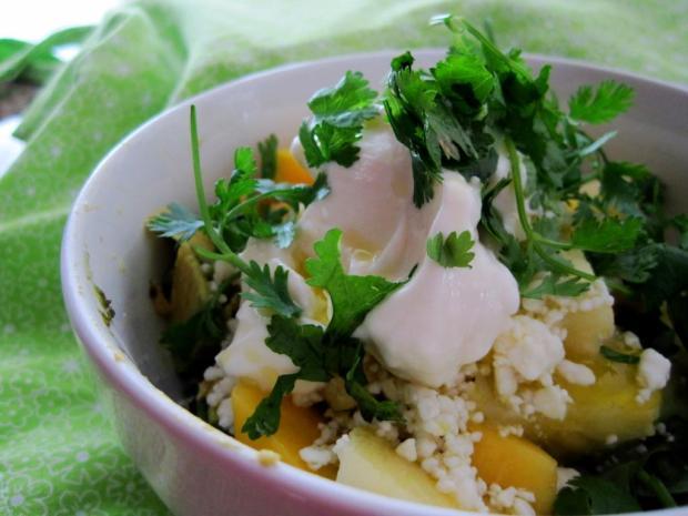 pineapple mango salad 2