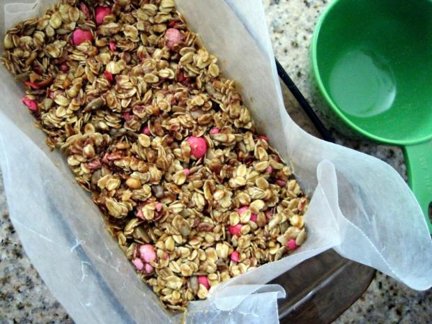 pink granola bars 3