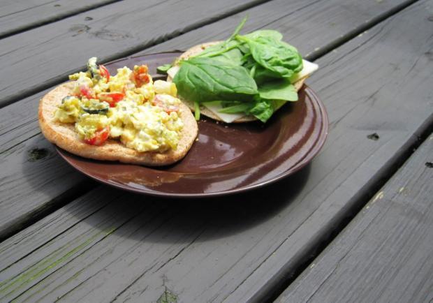 easy egg salad 2