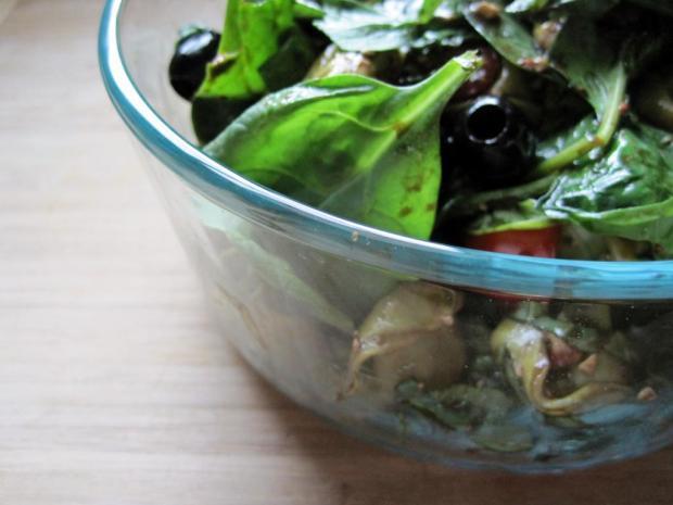 tortellini salad 4