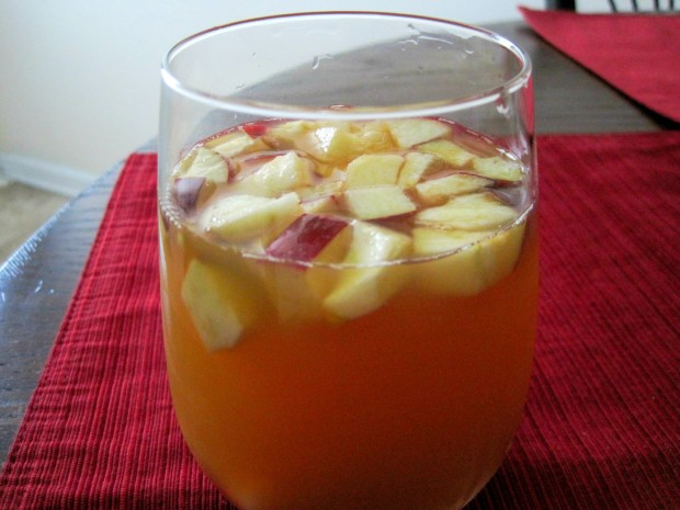 apple cider sangria 3
