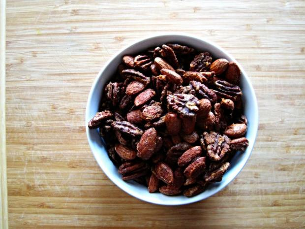spiced nuts 4