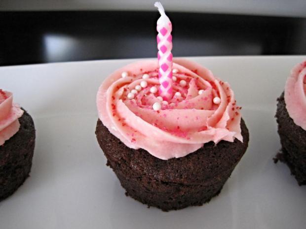 birthday cupcakes 5
