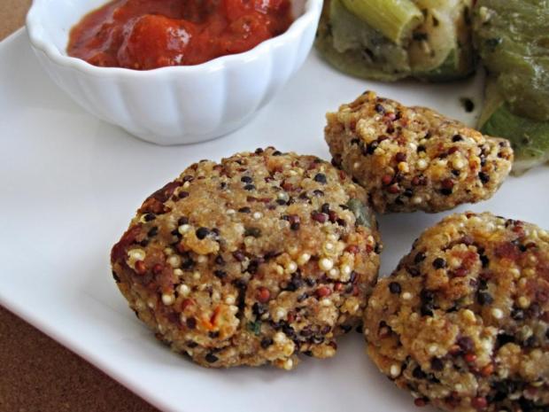 quinoa bites 2