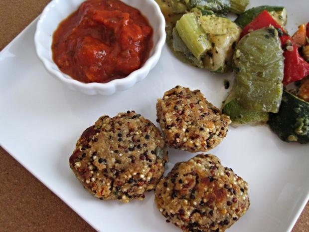 quinoa bites 3