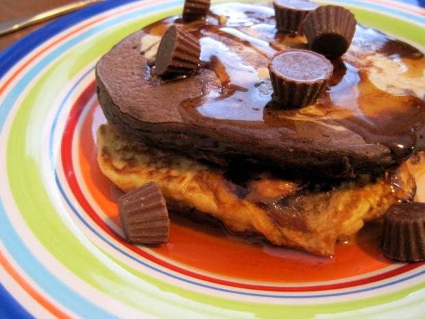 reese pancake 3