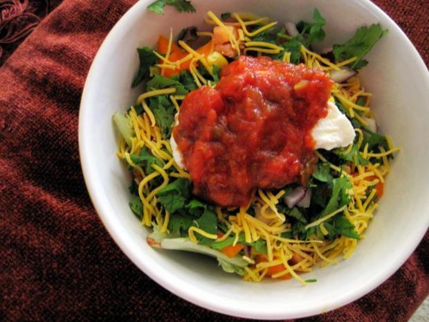 avocado mexican salad 2