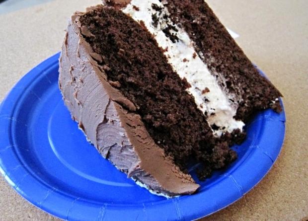 oreo cake 1
