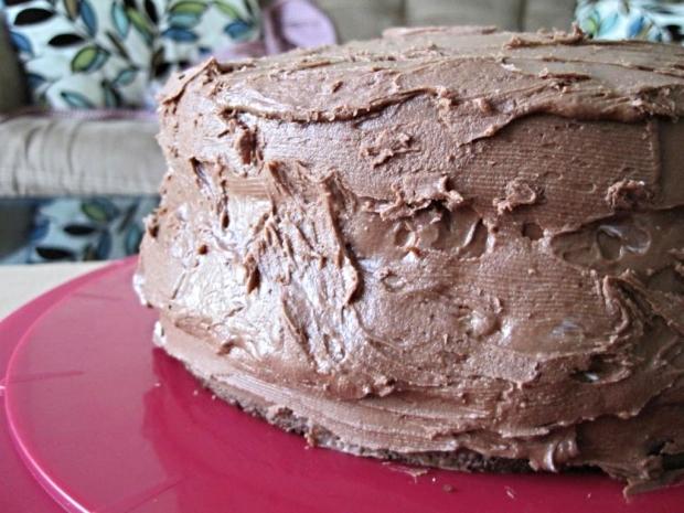 oreo cake 4