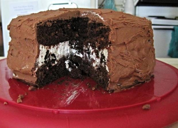 oreo cake 6