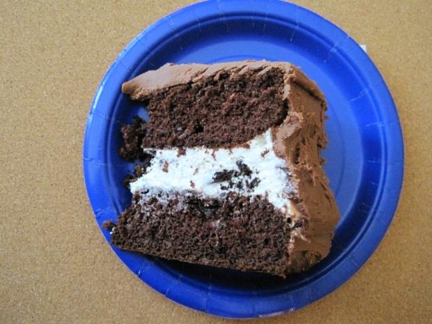 oreo cake 7