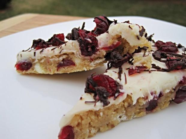 cranberry bliss bars 1