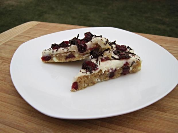 cranberry bliss bars 2